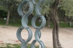 Ettore Peroni Scultore a Torri del Benaco - VR - IT